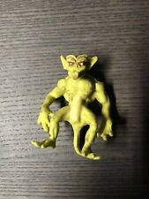 "1983 Galoob Blackstar Demon Goblin Gremlin Vintage 80s 3"" Tall Figure Toy"