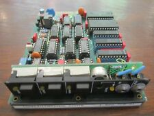 COMMUNICATION CONTROLLER  FOR STUDER A820 & A827 MCH