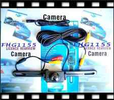 Rear View Camera License Plate Infrared D/Night Vision