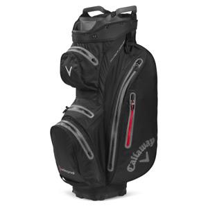 Callaway Hyper Dry 15-way Waterproof Golf Bag Cart Bag