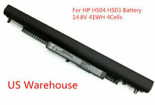 Genuine HP HS04 HS03 Battery 807956-001 807957-001 807612-421 HSTNN-LB6V G4