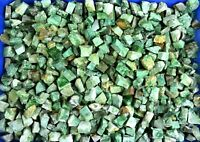 Green Opal Gemstone Rough Wholesale Lot 500 Ct Natural Untreated Australian