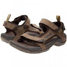 Sandalias y chanclas de hombre Teva color principal marrón