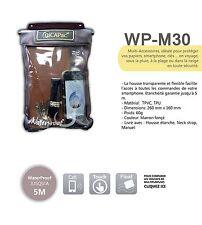 Housse étanche Multi-usage - DiCAPac WP-M30 - Etanche 5m
