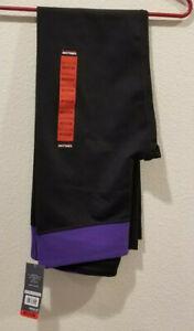 Kirkland Signature Women's Size Med /Regular Active Yoga Pant Black 31.5 Inseam