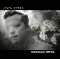 "Jason Isbell : Something More Than Free VINYL 12"" Album (2015) ***NEW***"