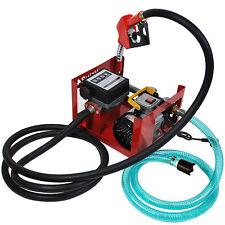 Dieselpumpe Zählwerk und automatik Zapfpistole Heizölpumpe Tankstelle 60L/min