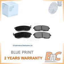 FRONT DISC BRAKE PAD SET FOR NISSAN CUBE Z12 MAXIMA QX A32 AVENIR BLUE PRINT OEM