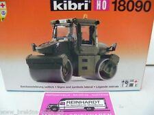 1/87 Kibri 18090 BOMAG Walze Bw Pioniere