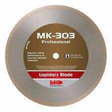 "rle 6"" x .032"" Diamond Blade MK-303 Professional Continuous Rim"