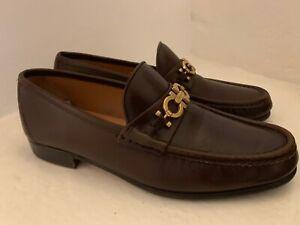 De trato fácil diferente cama  Zapatos informales de hombre Salvatore Ferragamo | Compra online en eBay