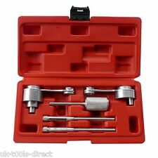 JAGUAR LAND ROVER 2.7d Timing Setting Locking Tool Kit S-Type TDVi TDV6 2004-09
