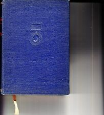 Ilja Ehrenburg Torm 1949 Estonian Estonia Hardcover Book