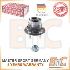 # GENUINE MASTER-SPORT GERMANY HEAVY DUTY FRONT WHEEL BEARING KIT FOR TOYOTA