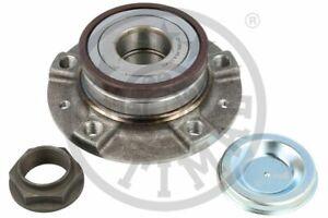 Optimal Rear Wheel Bearing Kit 602681 fits Citroen C5 RD_ 2.0 16V 2.0 HDi