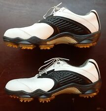 Footjoy Dryjoys Optiflex 2 soft spike Men's Golf Shoes Size 8.5 M
