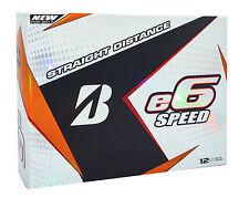 Bridgestone e6 Speed Modell 2017, neu im Dutzend