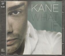 KANE What  If 2 CD 11 track & 12 track LIVE Rotterdam 2003
