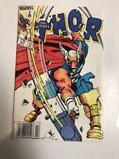 Thor (1983) #337 # 1 variante de precio canadiense (vf) 1st aspecto Beta Ray Bill