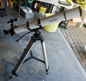 ORION Explorer 90az telescope 9029 09029 Altazimuth Refractor 90mm 90 mm Excelle