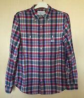 Denim & Supply Ralph Lauren Mens Shirt 100% Cotton Size S