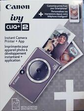 Canon Ivy Cliq +2