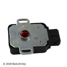 Throttle Position Sensor BECK/ARNLEY 158-0389 fits 84-89 Nissan 300ZX 3.0L-V6