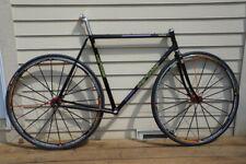 Serotta Davis Phinney 55cm frame / fork / headset / seatpost