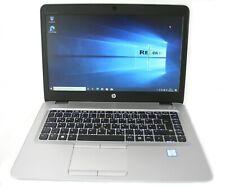 HP EliteBook 840 G3 I i5-Gen6 I 256GB I 8GB I 1920x1080 I Laptop Office Notebook