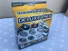 competition pro game boy micro deluxe accessory pack NEW