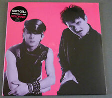 "RSD 2016 12"" PINK VINYL SOFT CELL SEX DWARF Record Store Day GRID REMIX GAY 80s"