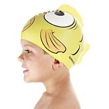 SPEEDO Kids Swim Cap Seasquad Character Cap Junior