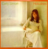 *NEW* CD Album  Carly Simon -  Hotcakes (Mini LP Style Card Case)