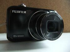 Fujifilm FinePix JX Series JX360 16.0MP Digital Camera - black.
