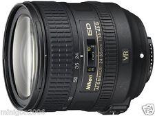 NEW NIKON AF-S NIKKOR 24-85mm f/3.5-4.5G ED VR 24-85 mm f3.5-4.5*White Box*Offer