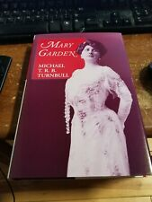 Mary Garden by Turnbull, Michael - Hardcover with dust jacket