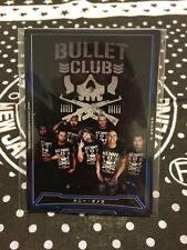 New Japan Pro-Wrestling Trading Card Bullet Club NJPW ROH WWE Omega Young Bucks