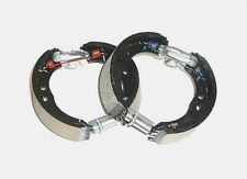 Fiat Ducato Boxer Relay Rear Parking Brake Shoes & Adjuster Kit (250) New