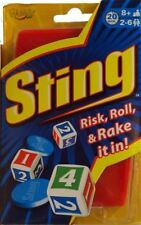 Sting Dice Game by Fundex