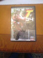 TT 2004 Review (DVD, 2004)