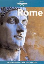 Rome Travel Books