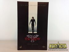 1/6 Hot Toys Brandon Lee as Eric Draven The Crow MMS 210