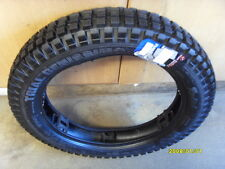 vee rubber  Compatition 400-18 trial tyre Vrm 308
