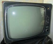 Brionvega Antares 6 Tv Televisore B/N vintage anni 60 radica valvole retro