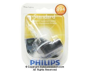 NEW Philips BC9687 894 Halogen 1-Pack 894B1 Bulb