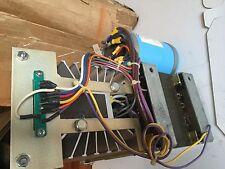 NEW ADTECH POWER BRUTE I, BRUTE II,AP41145C POWER SUPPLY 12/24A 5-50/2-25V,BOXYA