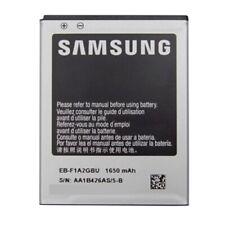 Samsung Galaxy S2 SII Battery i9100 i9103 i9188 EB-F1A2GBU EB-F1A2GBA 1650mAh