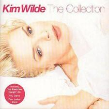 Kim Wilde : The Collection CD (2001) ***NEW***