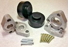 Spacers to increase clearance Ford FUSION