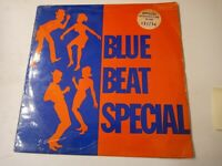 Blue Beat Special-Various Artists Vinyl LP 1968 UK COPY